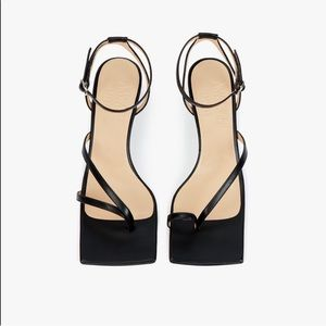 Awake Mode Delta Sandals